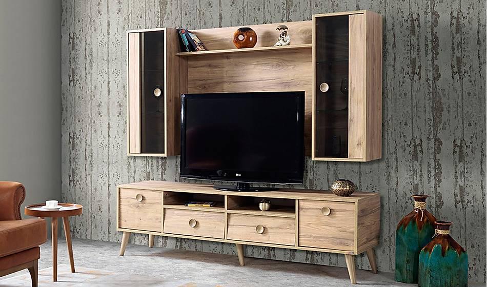 Vista Tv Ünitesi