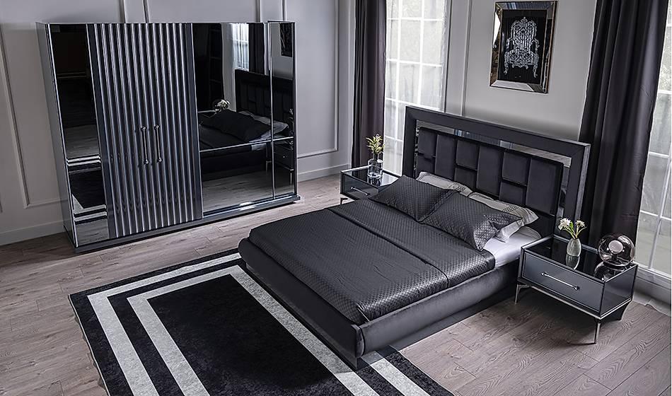 Lauren Yatak Odası