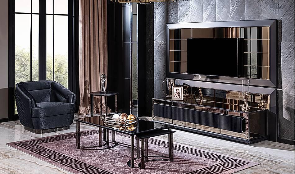 Titanic Luxury Tv Ünitesi