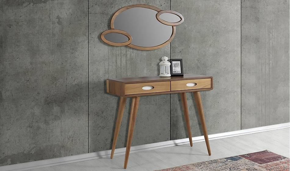 Mirage Dresuar + Ayna
