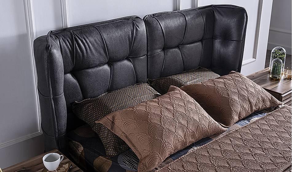 Marsilya Yatak Odası