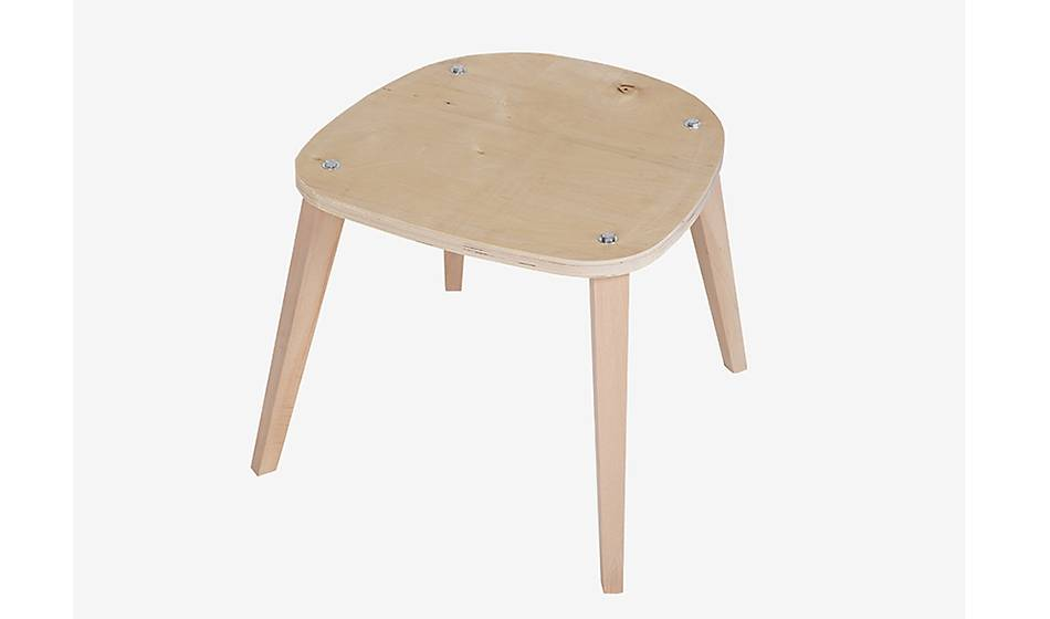 Santra Sandalye 6 Adet