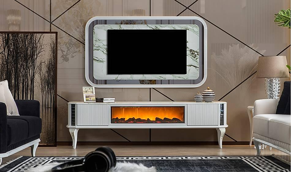 Leto Luxury Tv Ünitesi