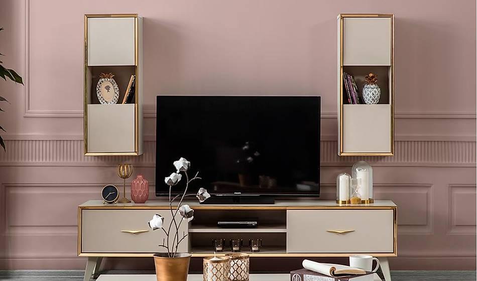 Gold Art Tv Ünitesi