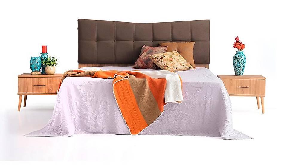 Gala Yatak Odası