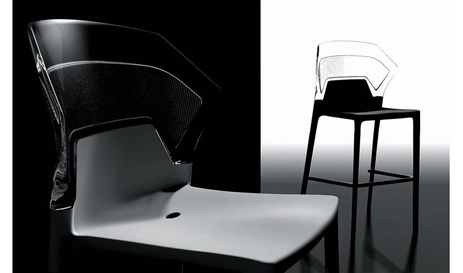 Ego - S Bar Sandalyesi 2 Adet