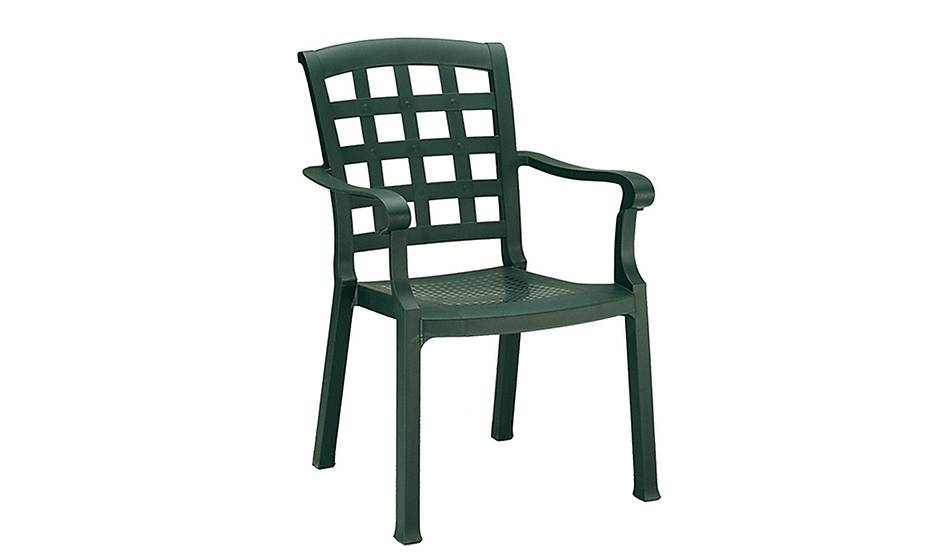 Pasha Plastik Sandalye 4 Adet