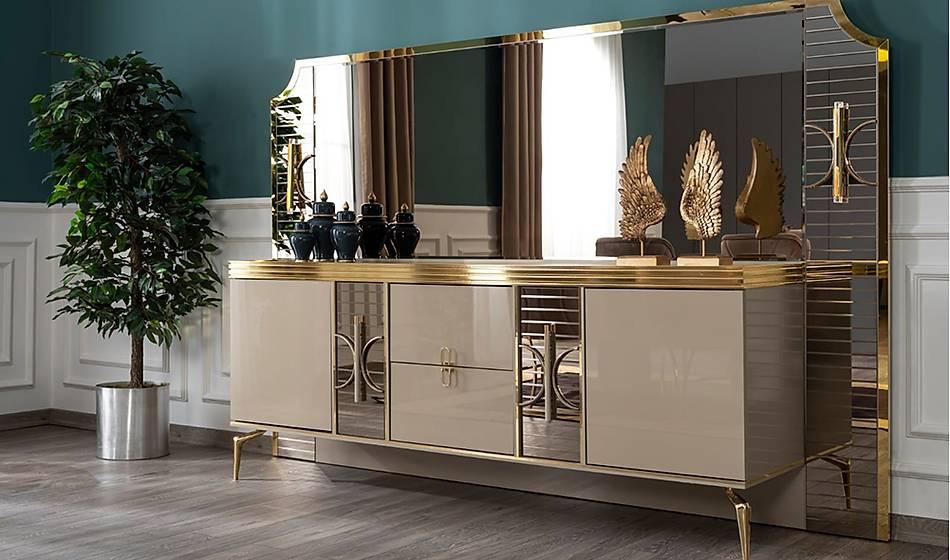 Leydi Luxury Konsol