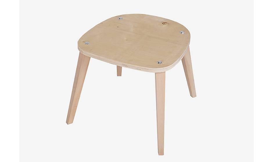 Crea Baklava Sandalye 6 Adet
