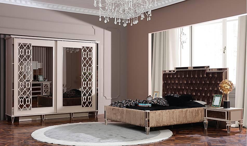 Elegant Lüks Düğün Paketi - Krem