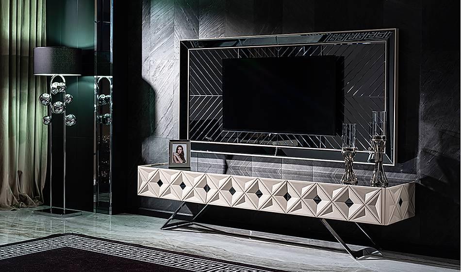 Nepal Luxury Tv Ünitesi