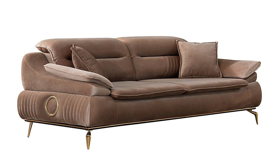 Leydi Luxury Kanepe