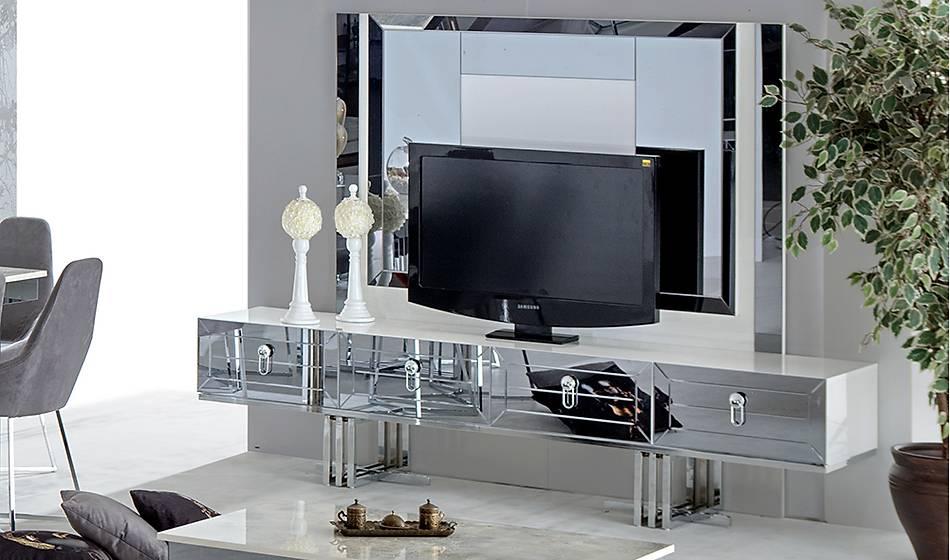Eyfel Luxury Tv Ünitesi