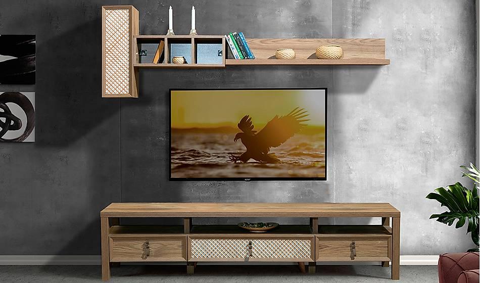 Safran Tv Ünitesi