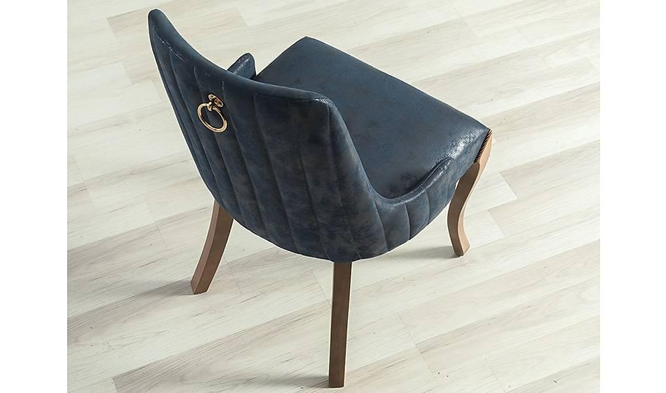 018 Sandalye 6 Adet