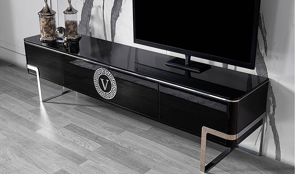 Versace Luxury Tv Ünitesi
