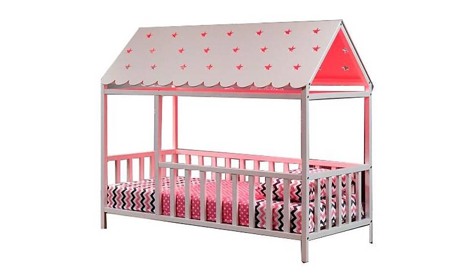 Montessori Yatak Pembe - 1150 Bpçl
