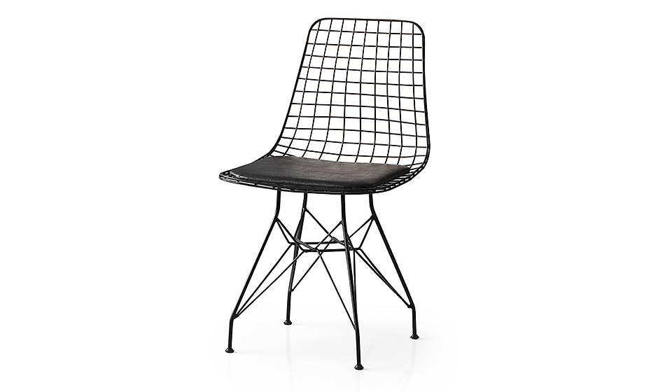 Lantes Sandalye 6 Adet