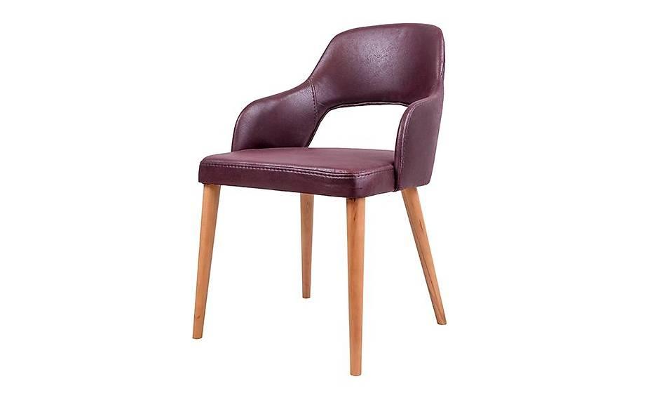 Zera Sandalye 6 Adet