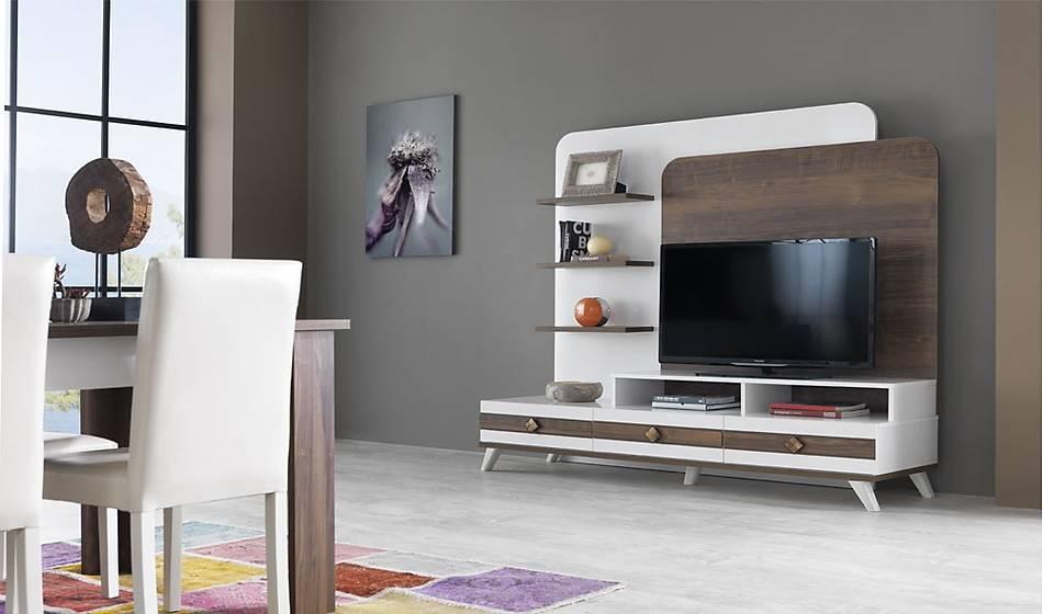 Solid Tv Ünitesi