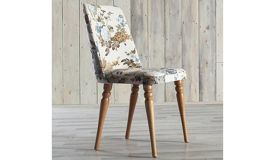 G 161 Sandalye 6 Adet