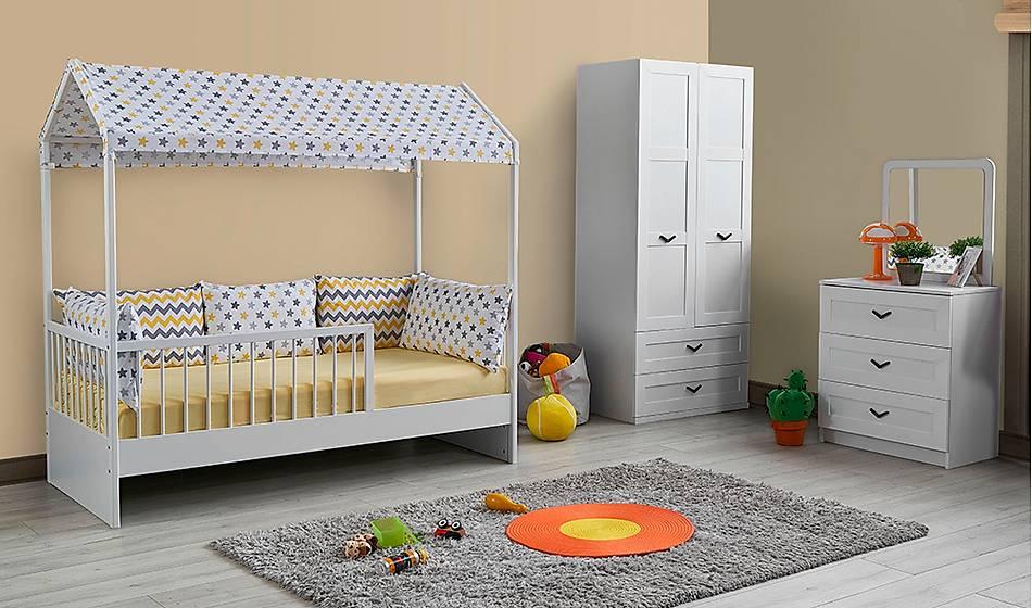 Melis Montessori Genç Odasý