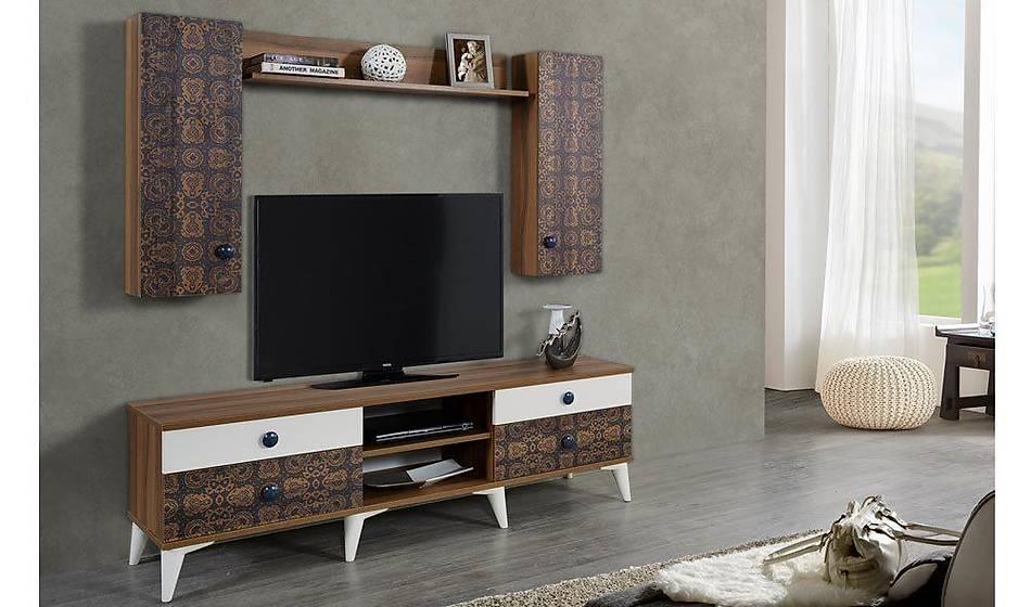 Smart Tv Ünitesi