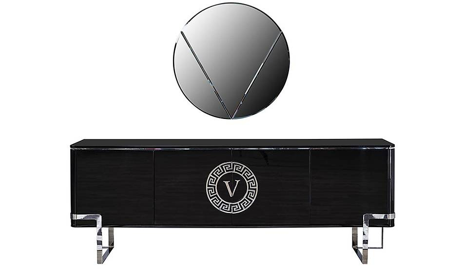 Versace Luxury Konsol