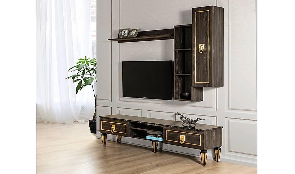 Boðaziçi Art Deco Tv Ünitesi