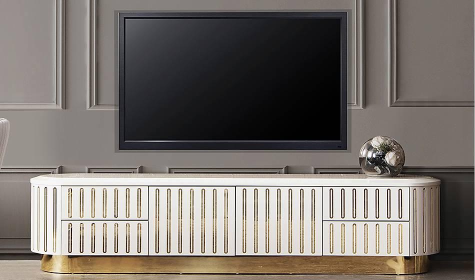 July Luxury Tv Sehpasý
