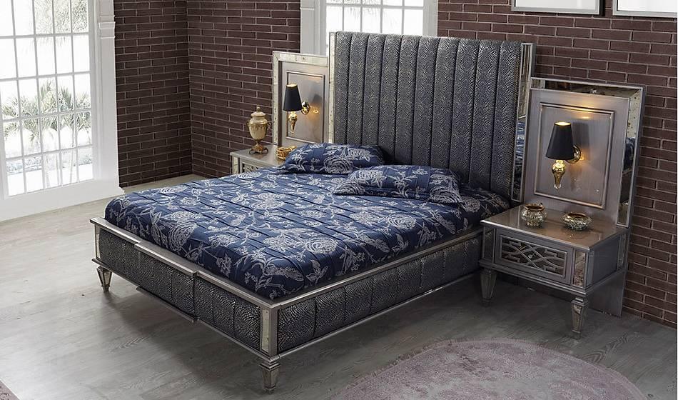 Massa Yatak Odası