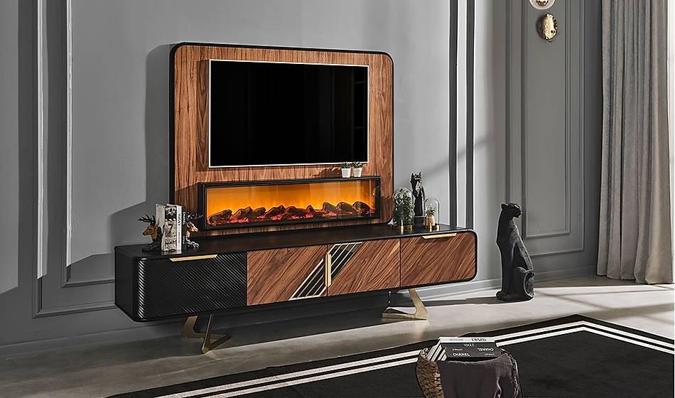 Modernvest Tv Ünitesi