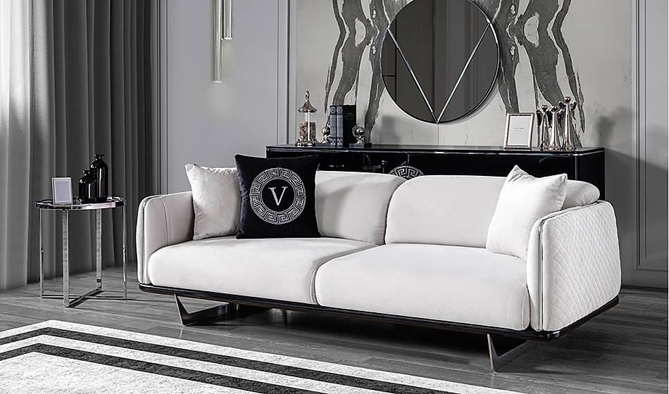 Versace Luxury Kanepe