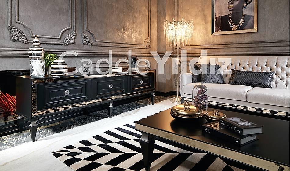 Varna Luxury Tv Ünitesi