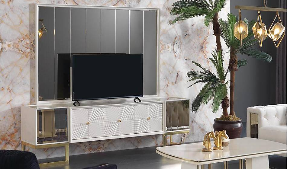 Dior Tv Ünitesi