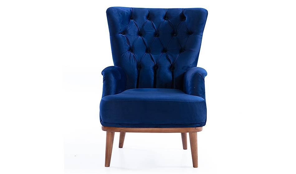 Hera Koltuk Takımı - Mavi