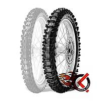 Pirelli Scorpion MX Soft 110/90-19 TT 62M NHS