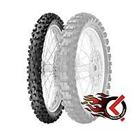 Pirelli Scorpion MX eXTra J 70/100-17 TT 40M NHS