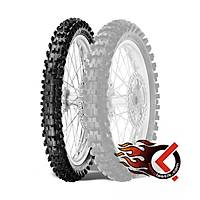 Pirelli Scorpion MX32 Mid Soft 80/100-21 TT 51M MST