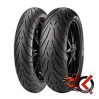 Pirelli Angel GT 120/70ZR18 (59W) ve 180/55ZR17 (73W)