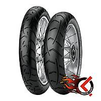 Metzeler Tourance Next 100/90-19 57V ve 150/70R17 69V