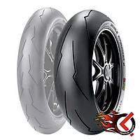 Pirelli Diablo Supercorsa SC V2 150/60ZR17 66W SC2