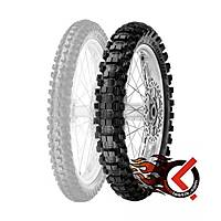 Pirelli Scorpion MX Hard 110/90-19 TT 62M NHS