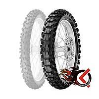 Pirelli Scorpion MX eXTra X 120/100-18 TT 68M NHS