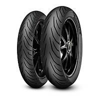 Pirelli Angel City 90/90-17 49S ve 120/70-17 58S