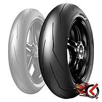 Pirelli Diablo Supercorsa SP V3 200/60ZR17 (80W)