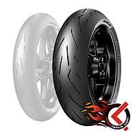 Pirelli Diablo Rosso Corsa 2 160/60ZR17 (69W)