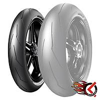 Pirelli Diablo Supercorsa SC V3 120/70ZR17 58W SC1