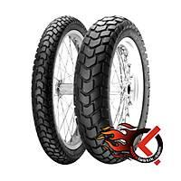 Pirelli MT60 90/90-21 54H ve 130/80-17 65H