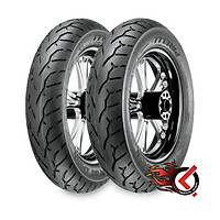 Pirelli Night Dragon 100/90-19 57H ve 150/80B16 RF 77H GT